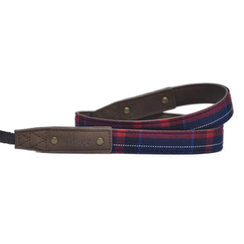 ideer - Scottie Stewart Blue Mini Camera Strap