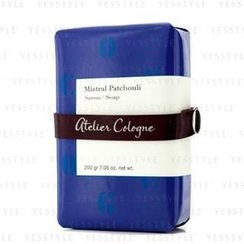 Atelier Cologne - Mistral Patchouli Soap
