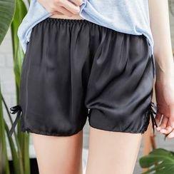 LA SHOP - 打底短褲