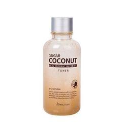 APRIL SKIN - Sugar Coconut Toner 120ml