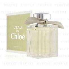 Chloe - L' Eau De Chloe Eau De Toilette Spray