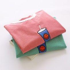 Bonbon - Print Pullover