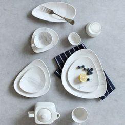 Kawa Simaya - Ceramic Plate / Bowl/ Cup