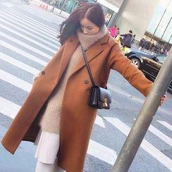 Kojasmine - 長大衣