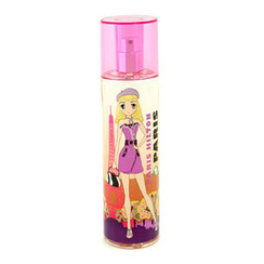 Paris Hilton - Passport Paris Eau De Toilette Spray