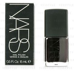 NARS - Nail Polish - #Endless Night (Black Grape)