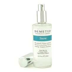 Demeter Fragrance Library - Snow Cologne Spray