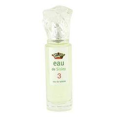 Sisley - Eau De Sisley 3 Eau De Toilette Spray