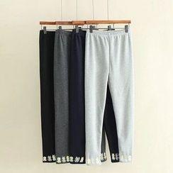 Musume - Printed Leggings