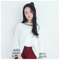 Sens Collection - Print Sweater