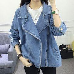 Fashion Street - Denim Jacket