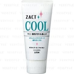 LION - Zact Toothpaste (Cool)