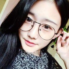 iLANURA - 圓框眼鏡