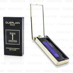 Guerlain 嬌蘭 - Ecrin 1 Couleur Long Lasting Eyeshadow - # 11 Deep Purple