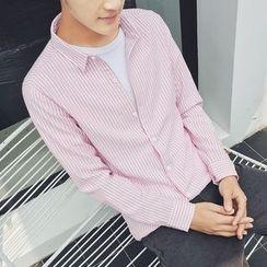 Prep Soul - Pinstriped Shirt