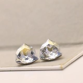 Love Generation - Crystal Earrings