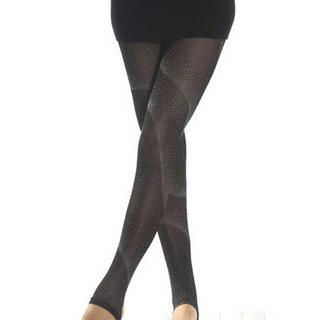 Ando Store - Dotted Stir-Up Tights