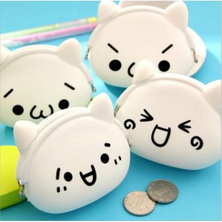 Hera's Place - Cat Coin Purse