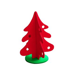Cutie Bazaar - Christmas Tree Desktop Ornament