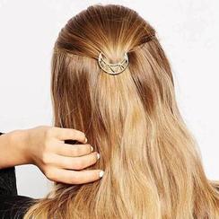 Calypso - Moon Hair Clip