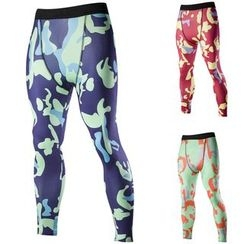 Fireon - Printed Sport Leggings