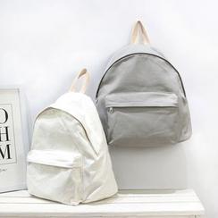 Bagalore - Plain Backpack
