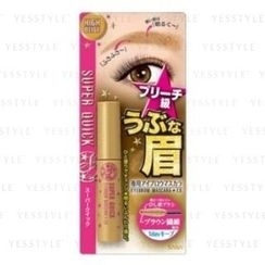 SANA 珊娜 - Super Quick Eyebrow Mascara Ex (#01 High Beige)