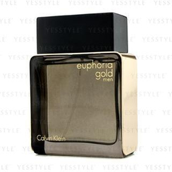 Calvin Klein 卡尔文克来恩 - Euphoria Gold Men Eau De Toilette Spray (Limited Edition)