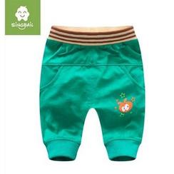 Endymion - Kids Panel Pants