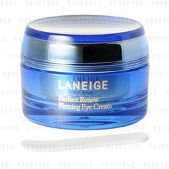 Laneige - Perfect Renew Firming Eye Cream