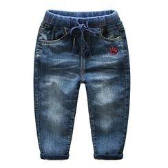 Kido - 小童水洗牛仔褲