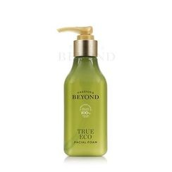 BEYOND - True Eco Facial Foam 200ml