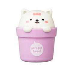 The Face Shop - Lovely ME:EX Mini Pet Perfume Hand Cream - Fruity Floral 30ml