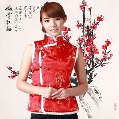 Veiltail - Printed Vest