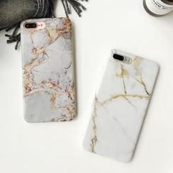 Milk Maid - iphone6/6s/6plus/7/7plus印花保护套