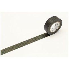 mt - mt Masking Tape : mt 1P Fluctuation Tile Green