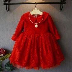 Rakkaus - Kids Lace Dress