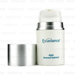 Exuviance - Night Renewal HydraGel