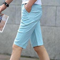 maxhomme - 休閑短褲