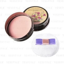 Nature Republic - Shine Blossom Rose Blusher (#03 Pink Rose)