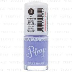 Etude House - Play Nail Color 044 (#PP505) Jelly
