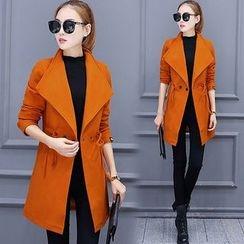 NEUF - Trench Jacket
