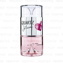 Molyneux - Quartz Je Taime Eau De Parfum Spray