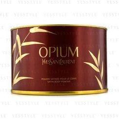 Yves Saint Laurent - Opium Satin Body Powder