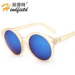 Koon - 圓框太陽眼鏡