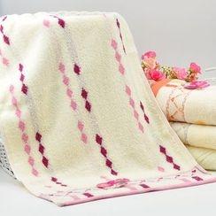 Queensville - Face Towel (Various Designs)