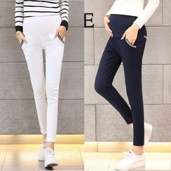 Ceres - Maternity Slim Fit Pants