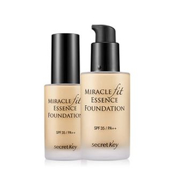 Secret Key - Miracle Fit Essence Foundation 30ml