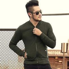 Mannmix - Zip Jacket