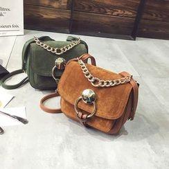 Rosanna Bags - Chain Detailed Crossbody Bag